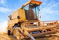 Agriculture Equipment Industry