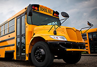 School Bus & Shuttle Bus