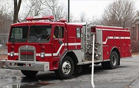 Fire Truck & Ambulance Fleets