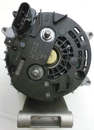 0 124 655 289 - BOSCH ALTERNATOR 24VOLT 150AMP