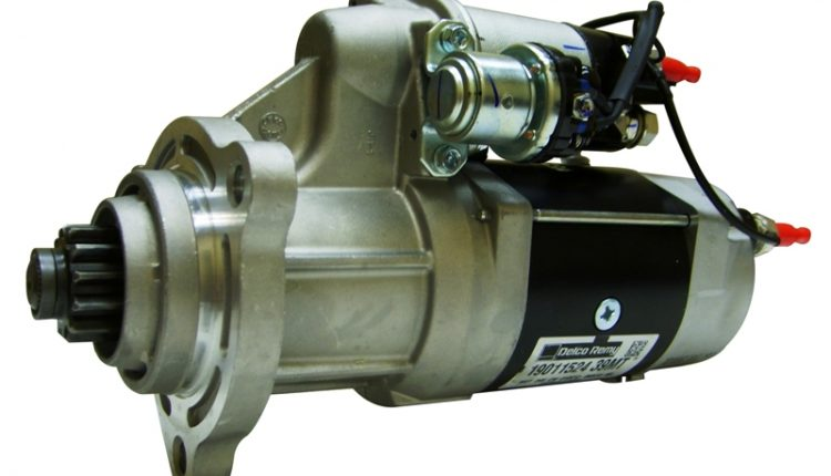 Delco Alternators | Delco Remy Alternators | Elreg Distributors