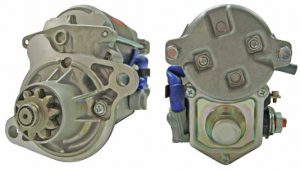 280-7021 - 12VOLTS 10TOOTH 1.4KW OEM DENSO STARTER