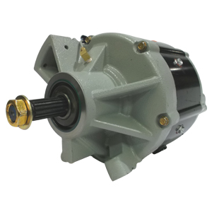 402-8600083 - 24VOLT 450AMP 50DN BELT DRIVE ALTERNATOR