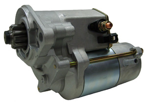 516-18139 - 12VOLTS 2.0KW 11TOOTH DENSO STARTER