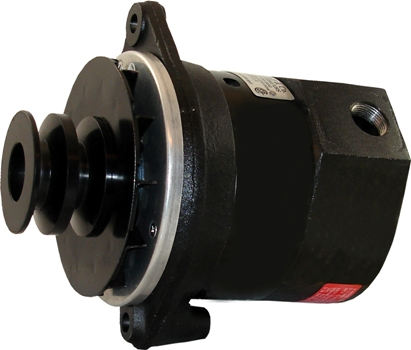 C131 - 14VOLT 70AMP - NON-INCENDIVE ALTERNATOR