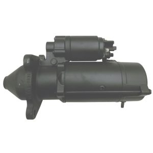 MS25 - 3.0KW 12VOLTS 10TOOTH OEM MAHLE/LETRIKA/ISKRA STARTER