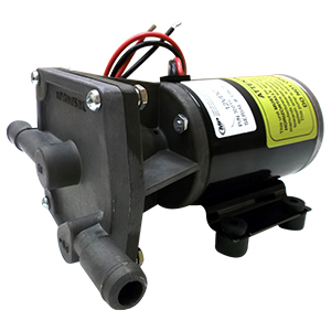 MP-50261 - HEATER BOOSTER PUMP AND MOTOR ASSEMBLY